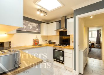 1 bed flat for sale in Holbrooke Court, Islington, London N7