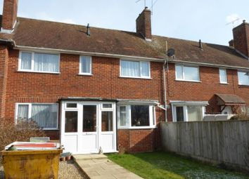Thumbnail 2 bed property for sale in High Street, Watchfield, Swindon