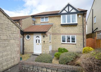 Thumbnail 4 bed detached house for sale in Bridge Close, Whitchurch Village