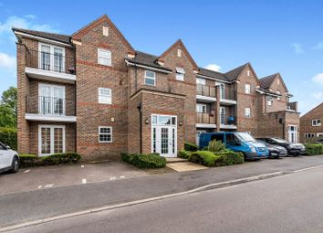 Thumbnail 2 bed flat for sale in Beckett Road, Coulsdon