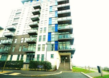 Thumbnail 2 bed flat for sale in Clarinda House, Clovelly Place, Greenhithe