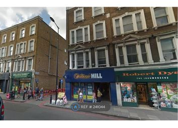 Thumbnail 1 bed flat to rent in Spear Mews, London
