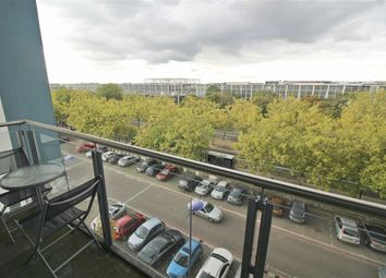 Thumbnail 1 bed flat for sale in 475 Lower Twelfth Street, Central Milton Keynes, Milton Keynes
