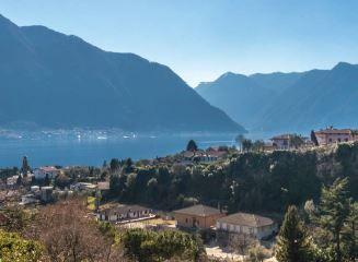 Thumbnail 6 bed villa for sale in Borgo di Lenno, Lake Como, Lombardy, Italy