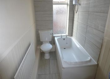 Thumbnail 2 bed flat to rent in Market Place, Codnor, Ripley
