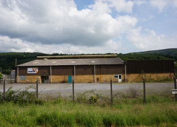 Thumbnail Industrial to let in Neath Vale Business Park, Resolven