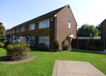 Thumbnail 2 bed end terrace house to rent in Woodchurch Close, Sidcup