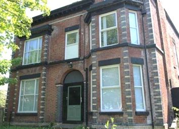 Thumbnail 4 bed flat to rent in Bentley Road, Toxteth, Liverpool