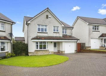 Thumbnail 4 bed property for sale in 64 Chuckethall Road, Deans, Livingston