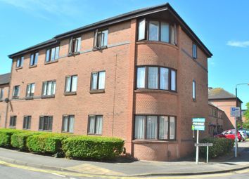 Thumbnail 2 bed flat for sale in Etruria Gardens, Chester Green, Derby