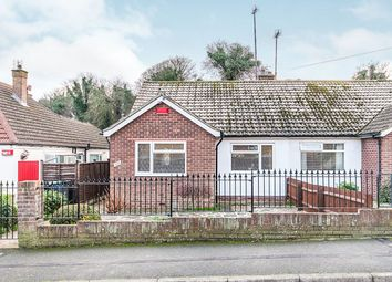 Thumbnail 2 bed bungalow for sale in Bradstow Way, Broadstairs