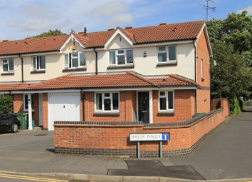 4 bed property to rent in Speeds Pingle, Loughborough LE11