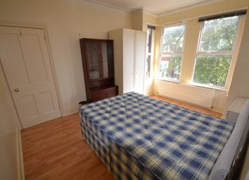 Thumbnail 3 bed flat to rent in Bertie Road, London