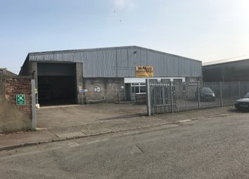 Thumbnail Industrial to let in Corolin Road, Off Lower Tuffley Lane, Gloucester