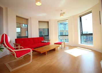 Thumbnail 2 bed flat to rent in City South, City Road East, Southern Gateway