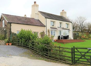 Thumbnail 7 bed detached house for sale in Llanfynydd, Carmarthen, Carmarthenshire