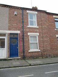 Thumbnail 2 bed property to rent in Rockingham Street, Darlington