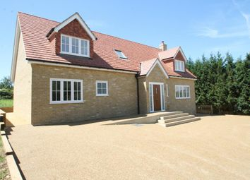 Thumbnail 5 bed detached house for sale in Yelsted Road, Yelsted, Sittingbourne
