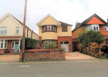 3 bed detached house for sale in Southern Road, Camberley GU15