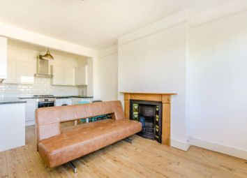 Thumbnail 2 bed flat to rent in Penn Road, Hillmarton Conservation Area