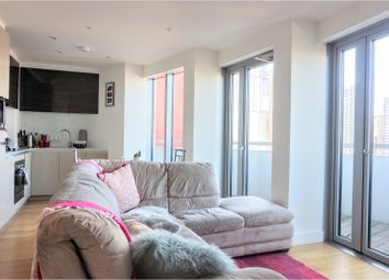 Thumbnail 1 bed flat for sale in 30 Barking Road, London