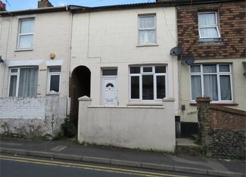 Thumbnail 3 bed terraced house for sale in William Street, Sittingbourne, Kent