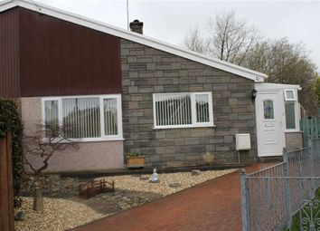 Thumbnail 2 bed property for sale in Summerland Park, Upper Killay, Swansea