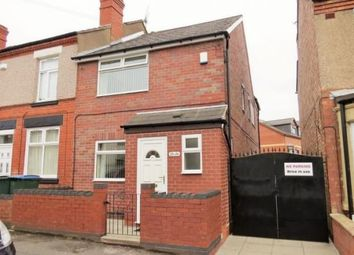 3 bed end terrace house for sale in George Elliot Road, Coventry CV1