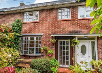3 bed terraced house for sale in Bowring Green, Watford WD19