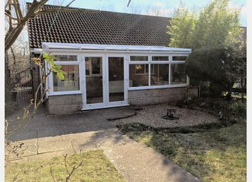 Thumbnail 2 bed semi-detached bungalow for sale in Brookland Road, Langport