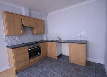 Thumbnail 1 bed flat to rent in Maydeb Court, Whalebone Lane South, Romford, Essex