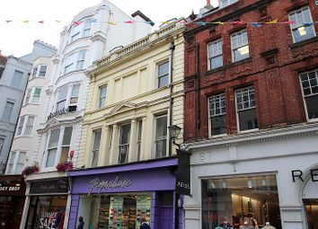 Thumbnail 2 bed flat to rent in East Street, Brighton