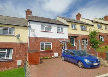 Thumbnail 3 bedroom property to rent in Barley Mount, Exeter
