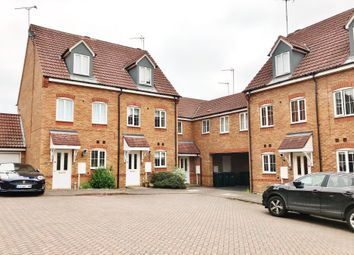 Thumbnail 2 bed flat for sale in Riverslea Road, Binley, Coventry