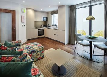 Thumbnail 1 bedroom flat to rent in Cheval Place, Knightsbridge, London