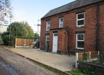 3 bed semi-detached house to rent in Stoney Cross, Spondon, Derby DE21