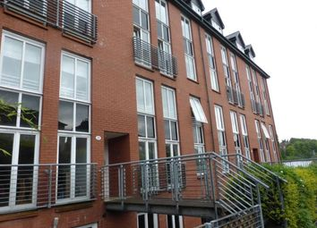 Thumbnail 2 bed flat to rent in Randolph Gate, Glasgow