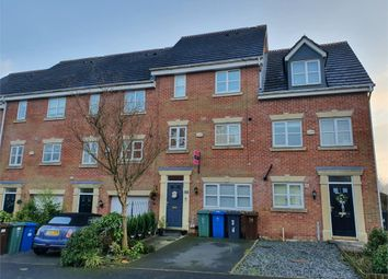 3 bed town house for sale in Mulberry Close, Radcliffe, Manchester M26