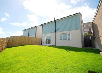 Thumbnail 3 bedroom detached house for sale in Sefton Avenue, Plymouth