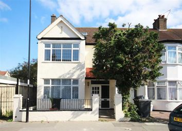 Thumbnail 4 bed property to rent in Fairlands Avenue, Thornton Heath