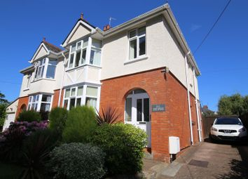 Thumbnail 3 bed property for sale in Park Road, Tiverton