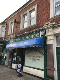 Thumbnail Retail premises for sale in St. Georges Terrace, Jesmond, Newcastle Upon Tyne
