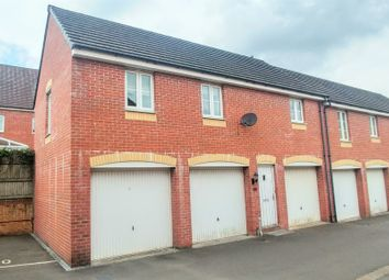Thumbnail 1 bed flat for sale in Red Kite Close, Penallta, Hengoed