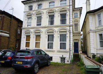 Thumbnail 1 bed flat to rent in Upper Grosvenor Road, Tunbridge Wells, Kent