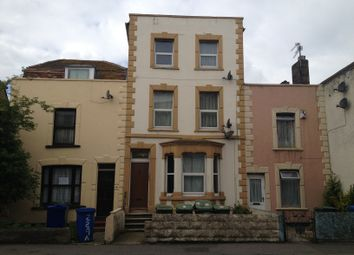 Thumbnail 1 bed flat to rent in 229 High Street, Sheerness