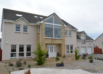 Thumbnail 8 bed detached house for sale in Livingstone Rise, Glenbrae, Falkirk, Stirlingshire