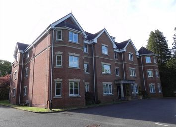 Thumbnail 2 bed flat for sale in Flat 4, Crawley Rise, 18 Portsmouth Road, Camberley, Surrey