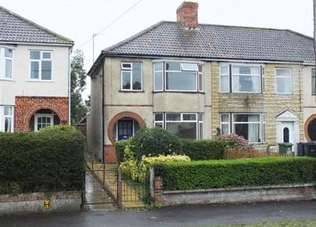 Thumbnail 3 bed end terrace house to rent in Frome Road, Trowbridge, Wiltshire