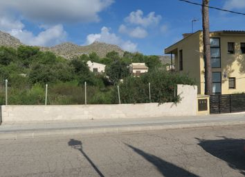 Thumbnail Land for sale in Pollensa, Balearic Islands, 07460, Spain