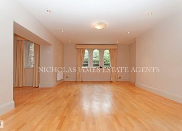 Thumbnail 2 bed flat to rent in Princess Park Manor, London